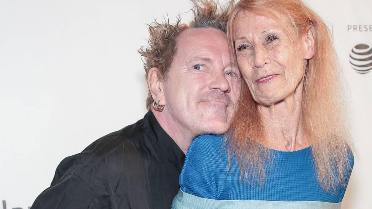 Sex Pistols star John Lydon reveals he is now full-time
