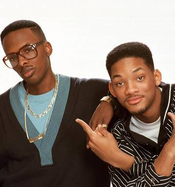 What Happened To Fresh Prince Star Dj Jazzy Jeff Nz Herald