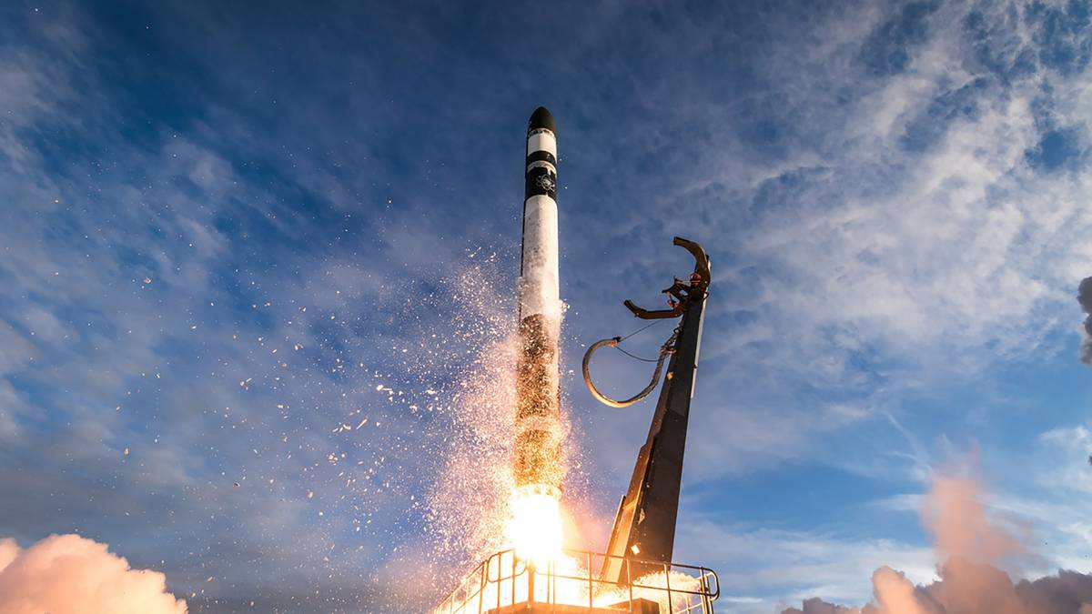 Rocket Lab tipped for $6b moonshot on to Nasdaq – NZ Herald