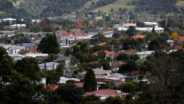 Trade Me predicts median rents in Northland, currently $400 a week, to come down in the next 12 months. Photo/Michael Cunningham