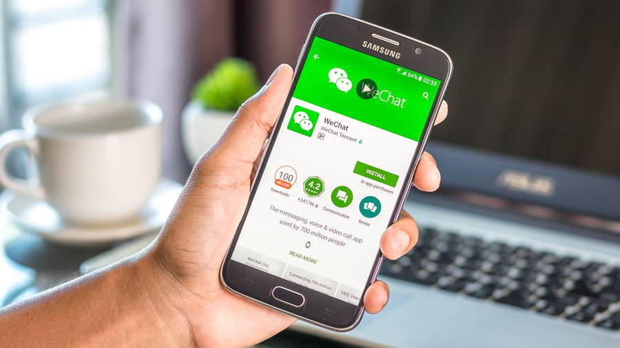 Leave your wallet at home, WeChat is now issuing ID cards