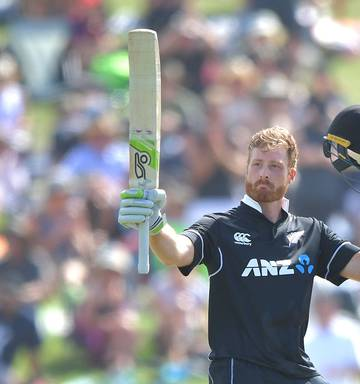 fe86aa12f30 Photo   Photosport Martin Guptill is set to return for the Black Caps  against Bangladesh. Photo   Photosport