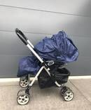The pram that was not a