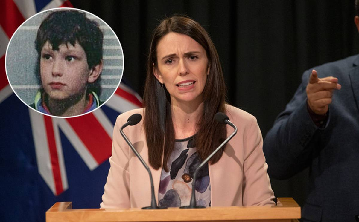 Jacinda Ardern on UK child-killer Jon Venables' possible relocation to NZ - 'Don't bother applying'