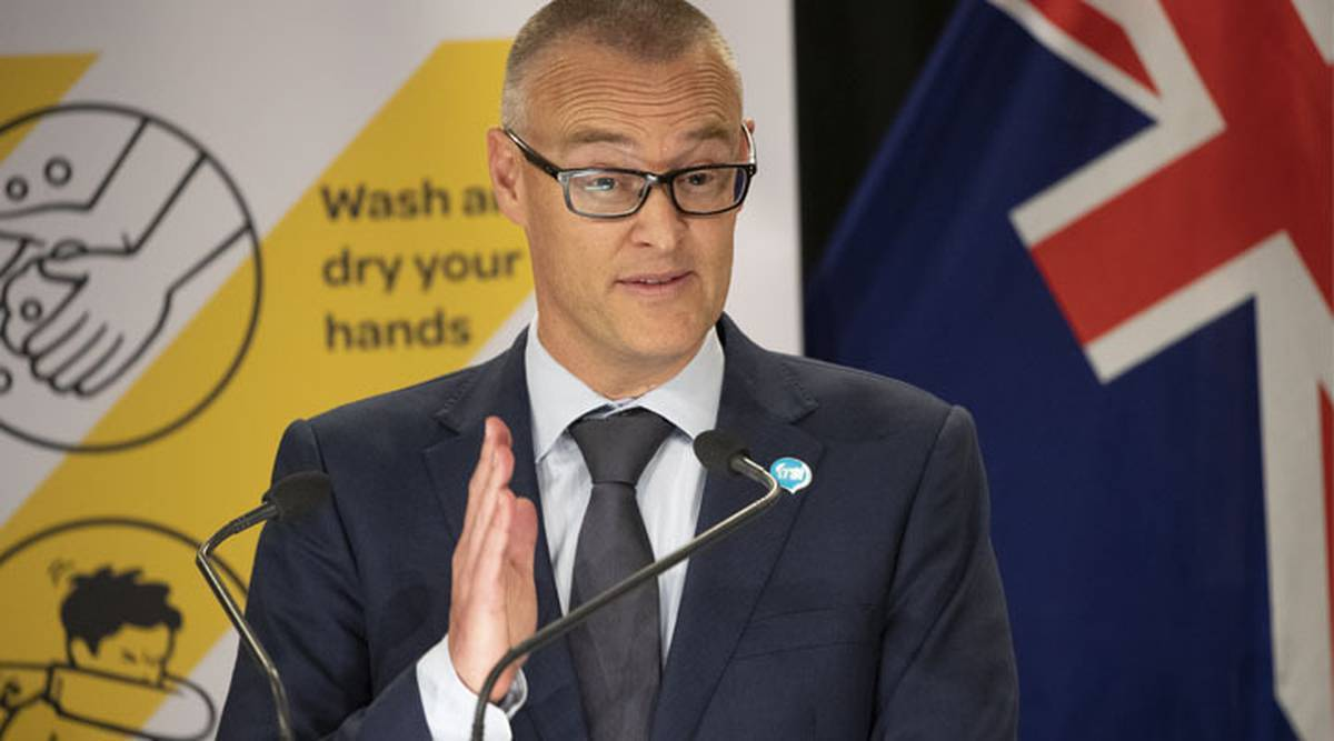 Covid 19 coronavirus: Health Minister David Clark flouts his own Government's lockdown advice