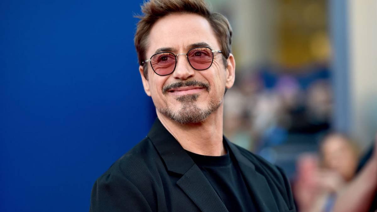 Robert Downey Jr's assistant Jimmy Rich dies in car crash aged 52