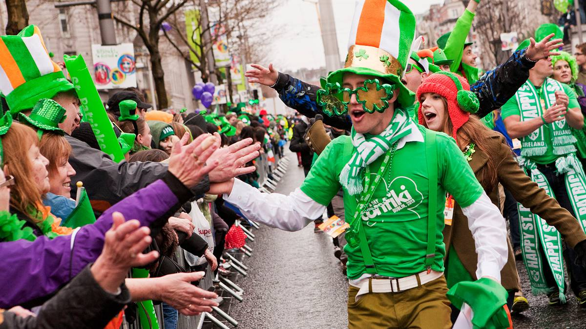 Ireland holidays: Delights of Dublin - 17 things you might not know... - NZ Herald