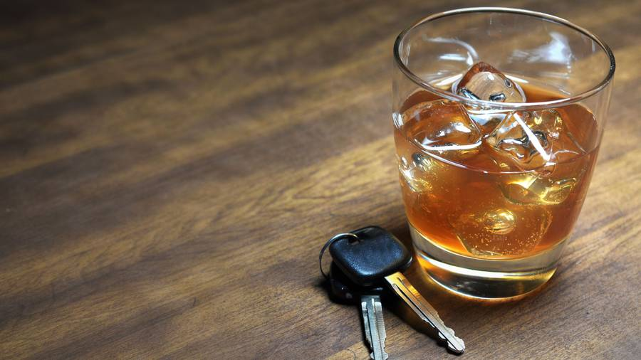 Cop posts, 'Don't drink and drive' - then gets busted for fatal DUI