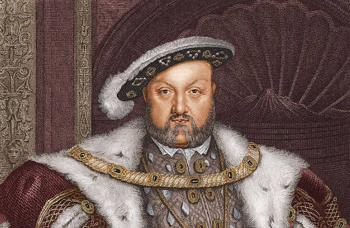 The deadly sweating sickness that terrified King Henry VIII
