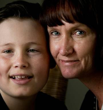 Ground-breaking child-cancer trial kicks off in New Zealand - NZ Herald