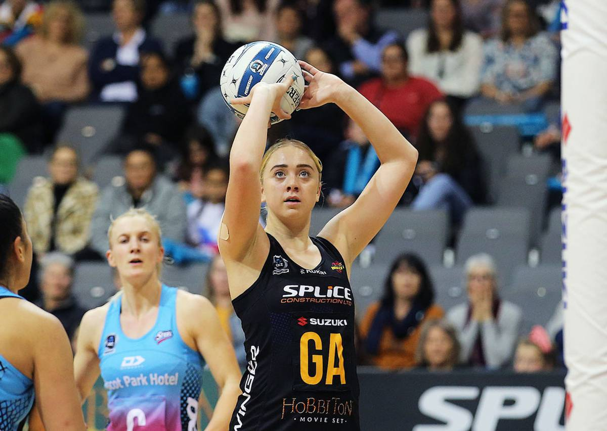 Netball: Magic defeat Southern Steel in final seconds