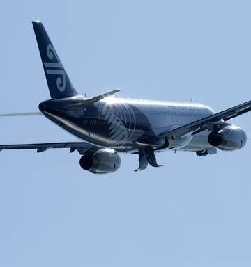 Battle of Whenuapai: Air New Zealand doubles down on push