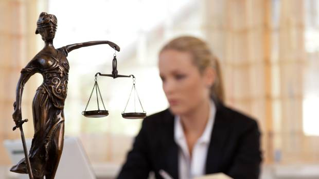 A new survey aims to gain a better understanding of harassment within law firms. Photo / 123RF