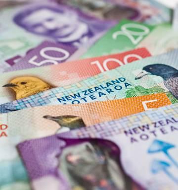 Nz Dollar Gains Against Aussie As Ocr Cut Expectations Wane