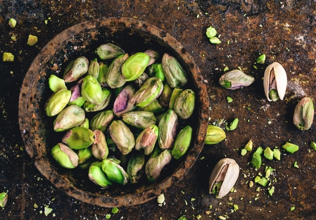 Pistachio nuts reduce hunger, the study revealed. Photo / Getty Images