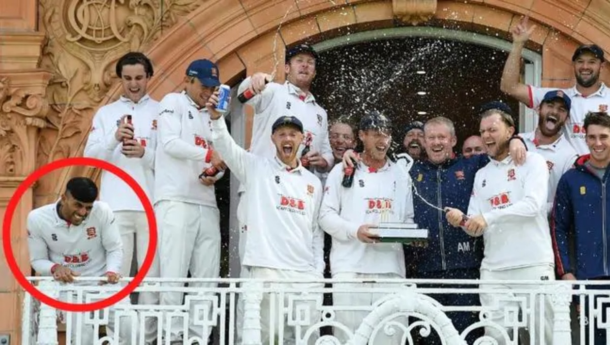 Cricket: English team accused of cultural insensitivity after controversial celebration - NZ Herald