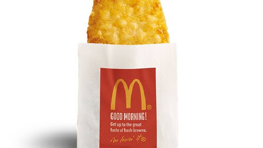 Man Arrested After Ordering 200 Hash Browns At Macca's Drive-Thru