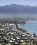Kaikoura where rents rose steeply in the last year. Photo/Alan Gibson