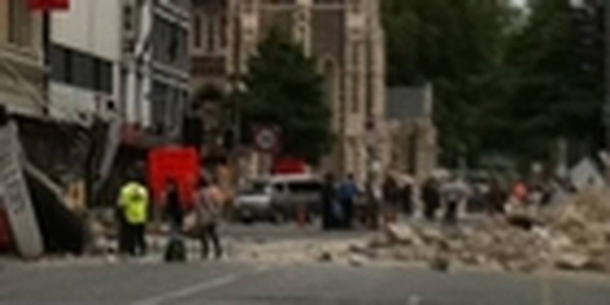 Christchurch earthquake: What you need to know - NZ Herald