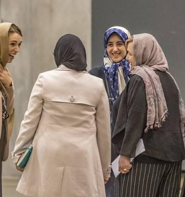 Christchurch Mosque Shootings Profound Calmness At Friday Prayer Ahead Of Anniversary Nz Herald