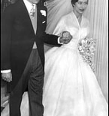 Princess Margaret S Nz Wedding Present On Sale Nz Herald