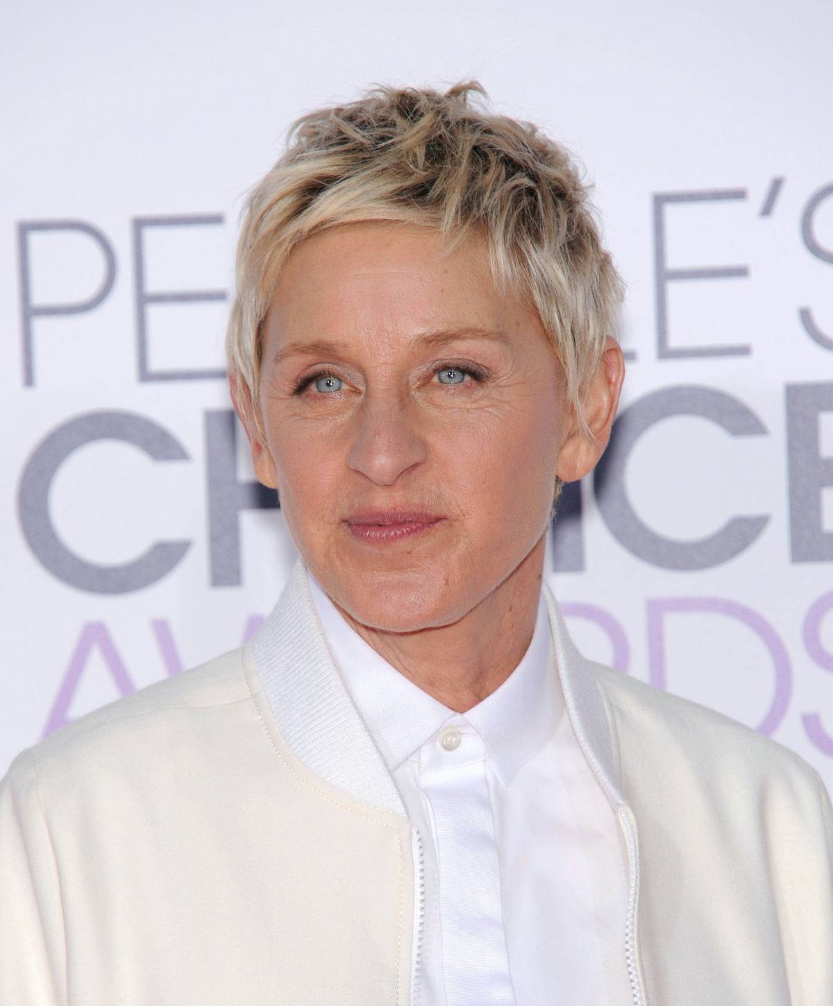 'We have not done enough': Ellen DeGeneres says she wants to change