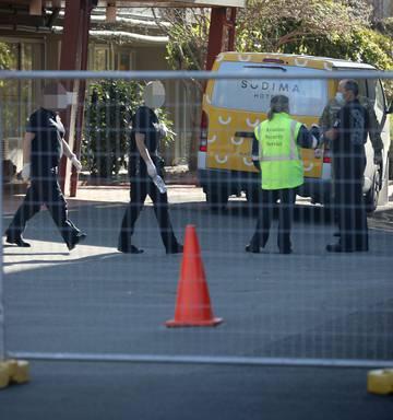 Covid 19 coronavirus: Trust quarantine process in Rotorua, say ...