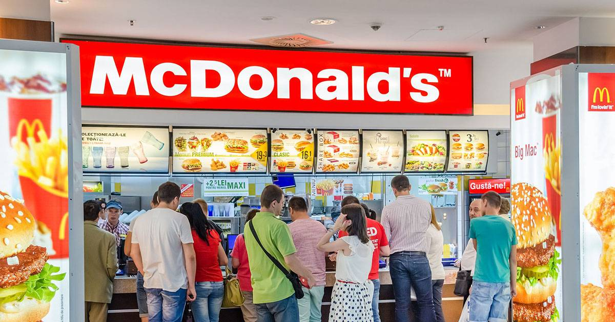 The one item you should never order at McDonald's - NZ Herald