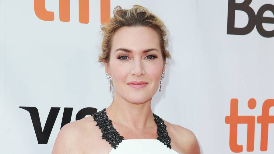Kate Winslet Just Revealed Her 'Titanic' Audition Partner and It Wasn't Leo