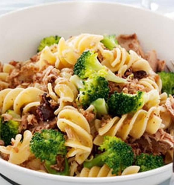 Pasta With Tuna And Broccoli Nz Herald