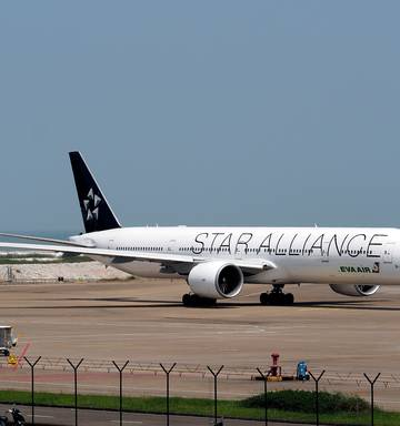 Air New Zealand leases Boeing 777 from EVA Air - NZ Herald