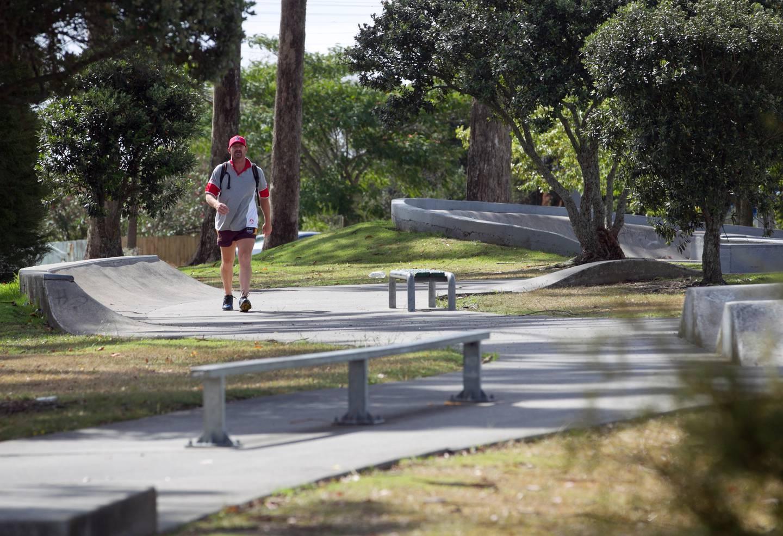 Auckland parks and community centres are facing budgetary pressure. Photo / Maria Slade