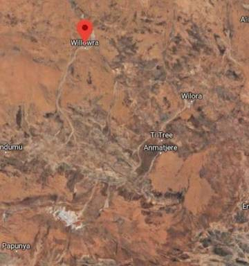 of missing boy, 12, discovered in Outback near where family of ... on
