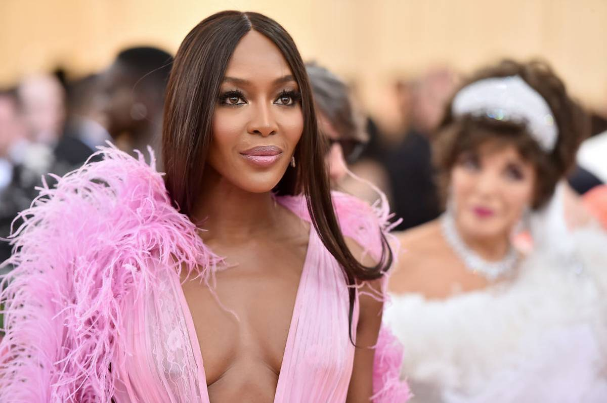 Naomi Campbell Valentino VRING Campaign | Fashion Gone Rogue