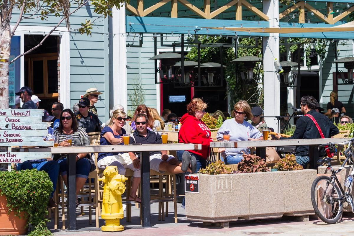 Book a trip to California's Central Coast