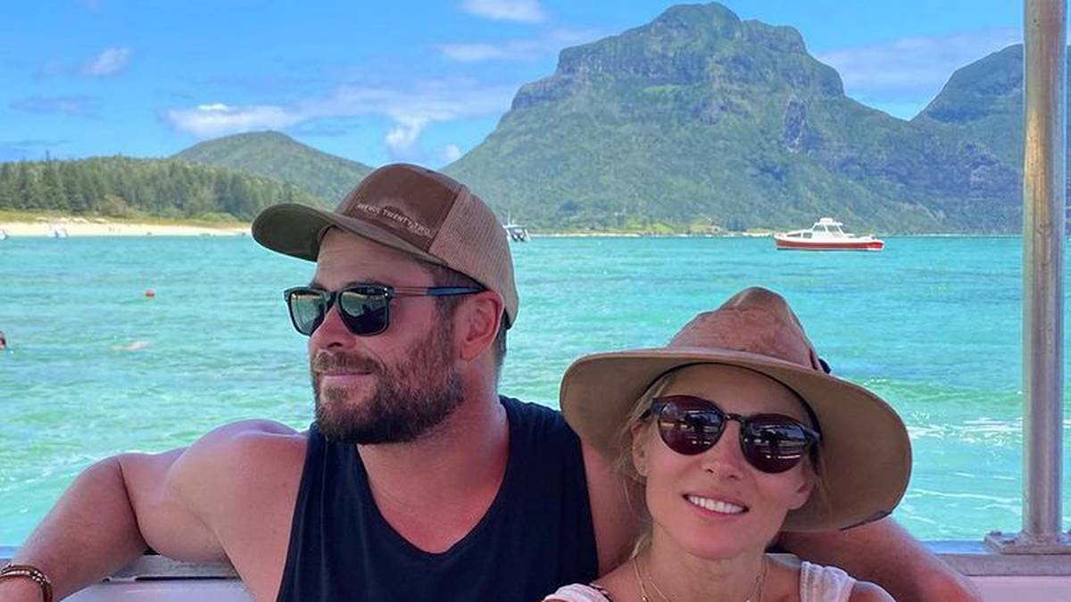 Chris Hemsworth stuns followers together with his insane abs in newest Instagram pics – NZ Herald