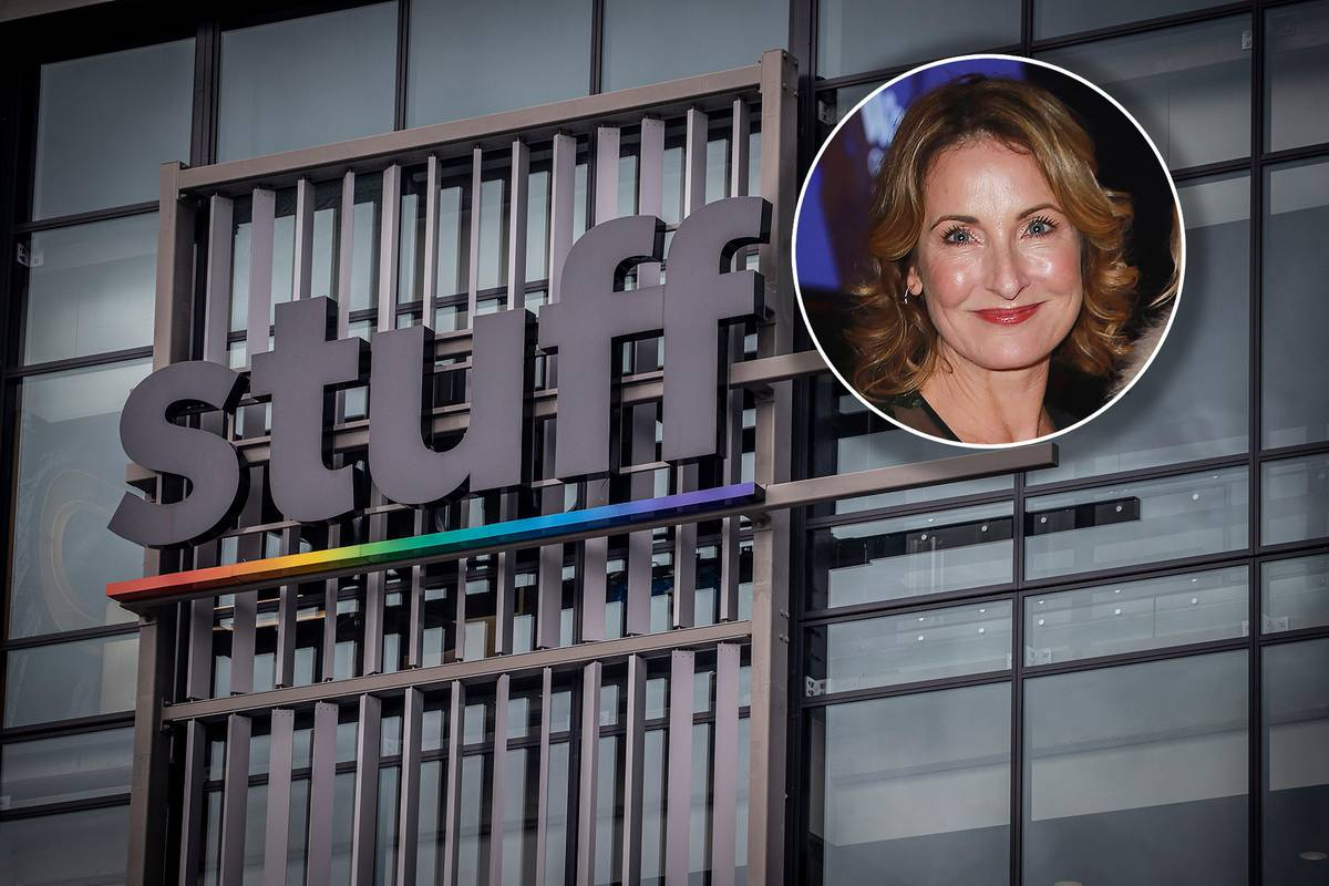 Stuff sold for $1 to CEO Sinead Boucher by Nine Entertainment