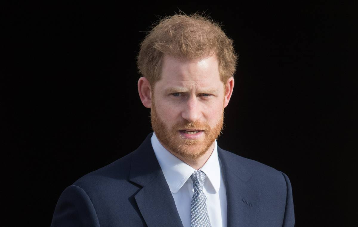 Daniela Elser: Royal family's subtle dig at Prince Harry