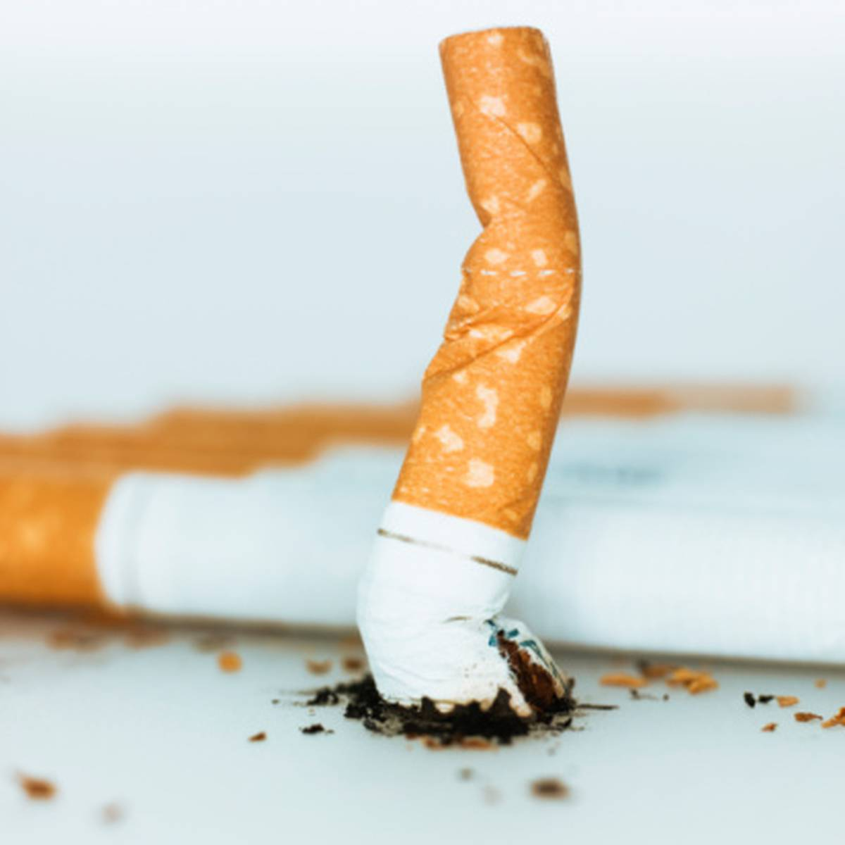 persuasive speech on smoking cigarettes Persuasive speech smoking ban  negative effects of smoking cigarettes each year cigarettes are responsible for about 443,000 deaths, on average this is smokers dying 13 to 14 years sooner than nonsmokers1 cigarette smoking is a.