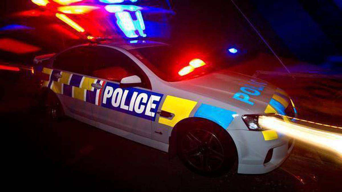 Emergency services responding to accidents in Matamata and Greymouth