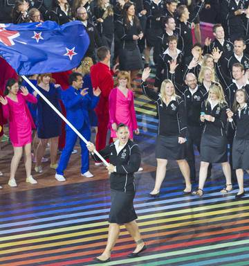 Commonwealth Games: Opening Ceremony - NZ Herald