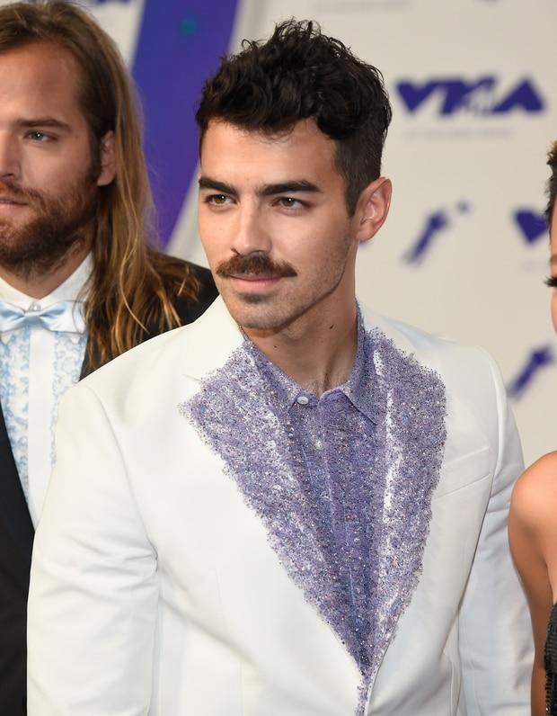 Joe Jonas. Photo / Getty