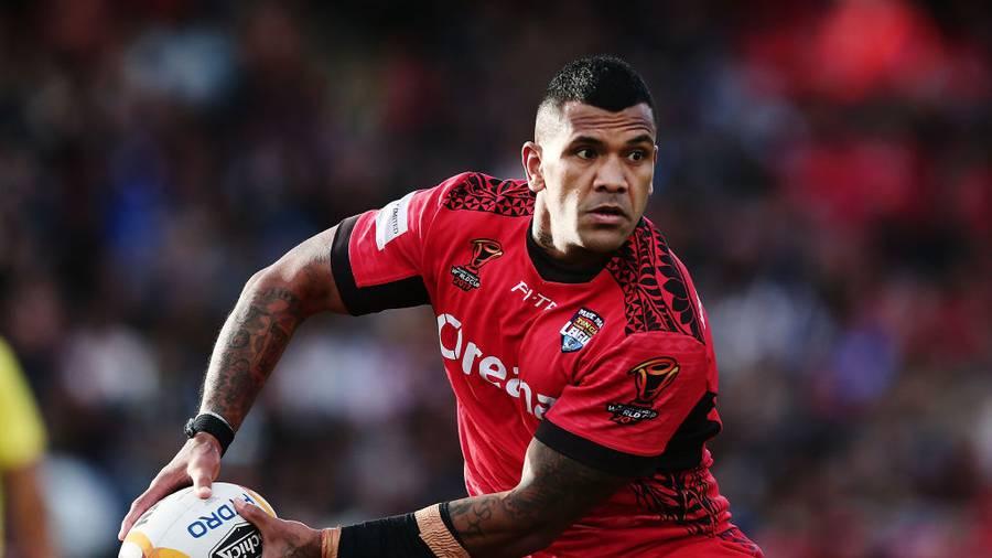 No arrests at Tonga-Lebanon match