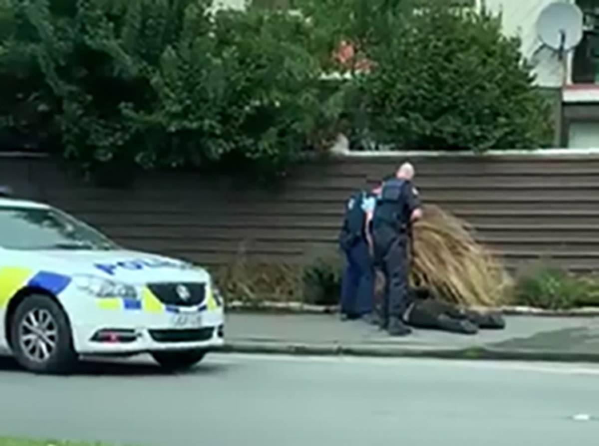 Horror In New Zealand: Https://www.nzherald.co.nz/nz/news