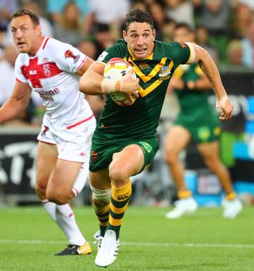 e8dd7acfb13 Australia beat England in Rugby League World Cup opener - NZ Herald