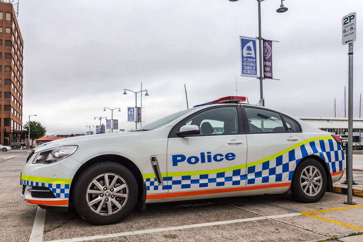 Brisbane death: Man charged with murder of 4-year-old girl