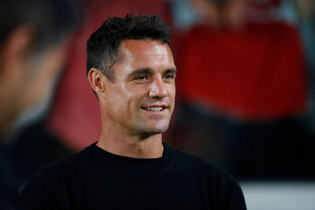 Super Rugby Aotearoa: All Blacks great Dan Carter linked with Blues