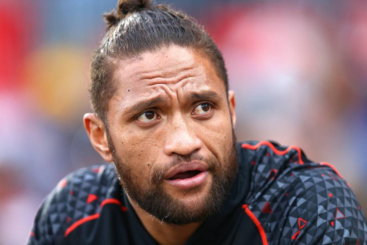League: Manu Vatuvei granted release from Warriors - NZ Herald