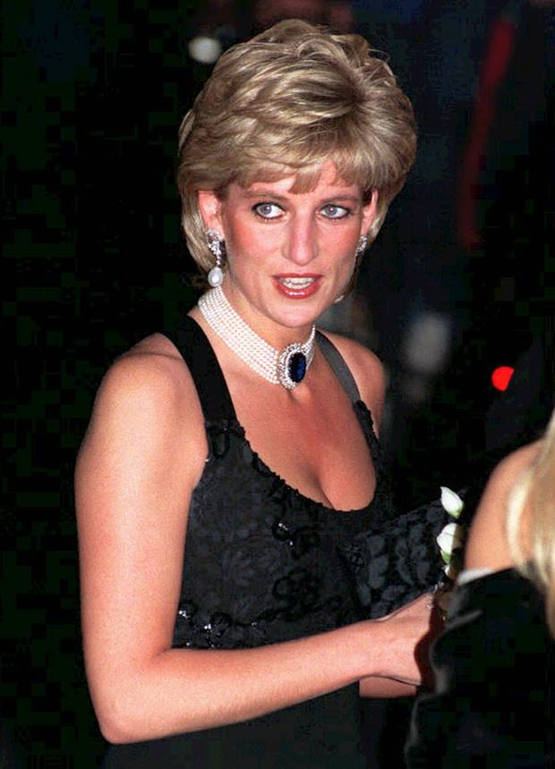 Paul Burrell says the princess grew obsessed with the idea that Charles and Tiggy were having an affair. Photo / AP