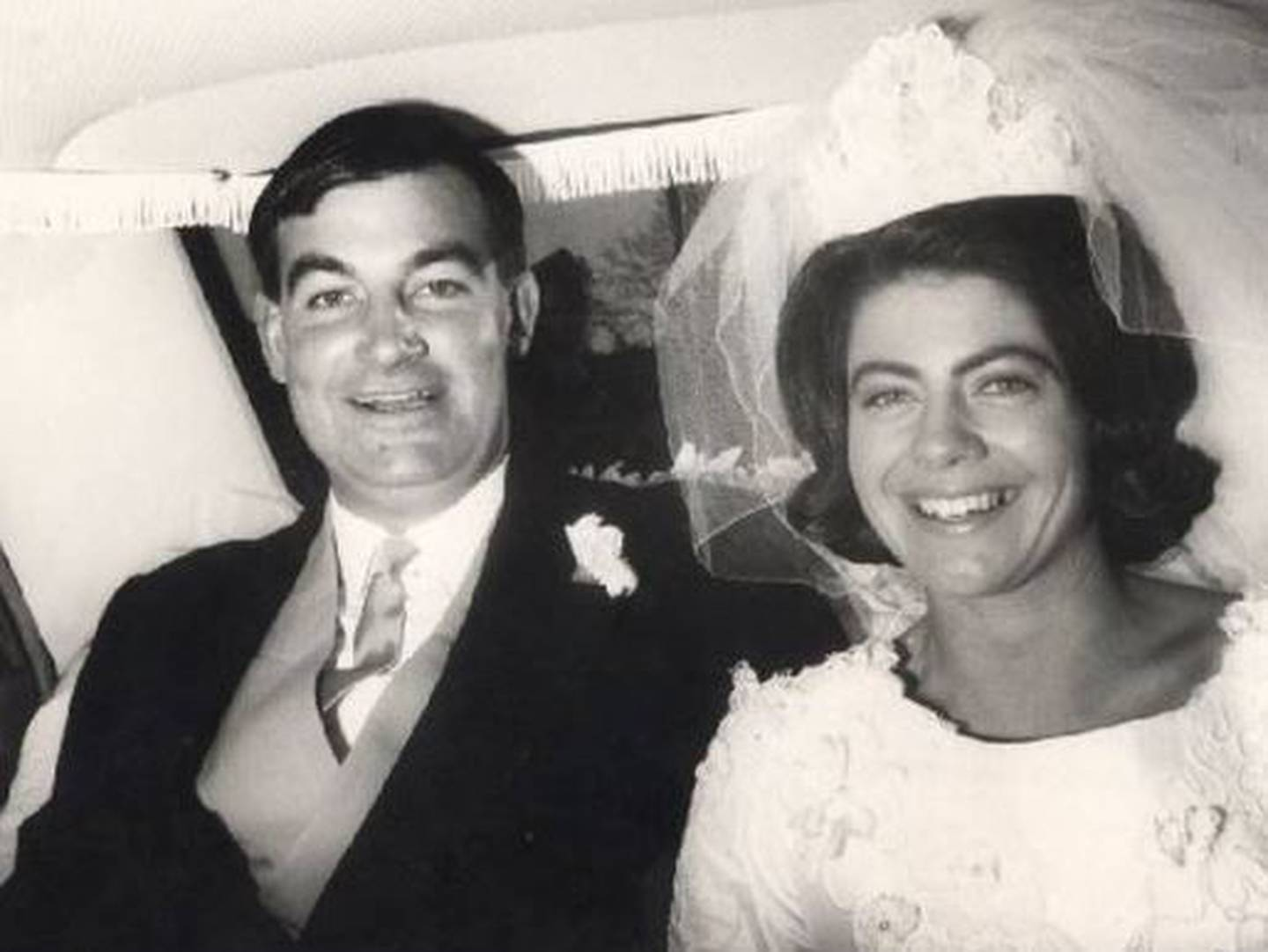 Harvey and Jeanette Crewe were shot dead in their Pukekawa farmhouse in 1970 then dumped in the Waikato River. Photo / Supplied